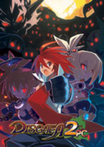 Disgaea 2 PC (PC Download)