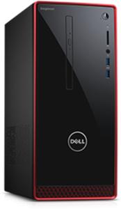 Dell Inspiron AMD FX-8800P, Radeon R9 360, 12GB RAM, 1TB HDD