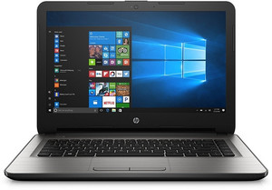 HP 14-an012nr AMD E2-7110, 4GB RAM, 32GB eMMC (Refurbished)