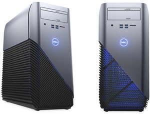 Dell Inspiron 5675 Desktop AMD Ryzen 7 1700X, Radeon RX 580, 8GB RAM, 1TB HDD