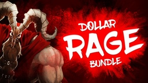 Bundle Stars Dollar Rage Bundle