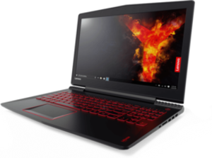 Lenovo Legion Y520 80WK00FCUS Core i7-7700HQ, GeForce GTX 1050 Ti, 1080p IPS, 8GB RAM, 1TB HDD + 128GB SSD + Brethaven ClickSafe Notebook lock