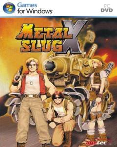 Metal Slug X (PC Download)