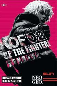 The King Of Fighters 2002 (PC Download)