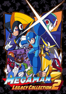 Mega Man Legacy Collection 2 (PC Download)