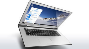 Lenovo Ideapad 700 80RV002TUS Core i5-6300HQ, 12GB RAM, 1TB HDD + 256GB SSD, GeForce 940M, 1080p IPS