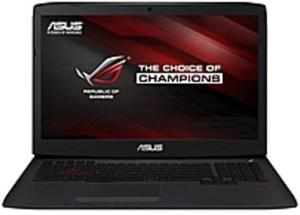 Asus ROG G751JY-DB73X Core i7-4870HQ, 32GB RAM, 1TB HDD + 512GB SSD, GeForce GTX 980M, 1080p IPS (Refurbished)