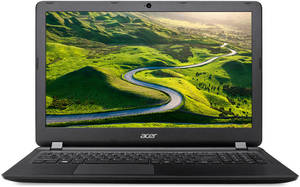 Acer Aspire ES 15, Core i3-7100U, 6GB RAM, 1TB HDD