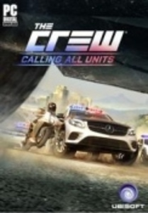 The Crew Calling All Units (PC Download)
