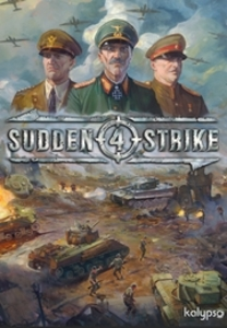 Sudden Strike 4 (PC Download)