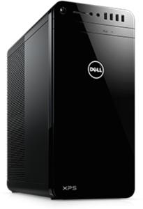 Dell XPS Tower Core i7-7700, GeForce GTX 1050 Ti, 16GB RAM, 1TB HDD + 16GB Intel Optane