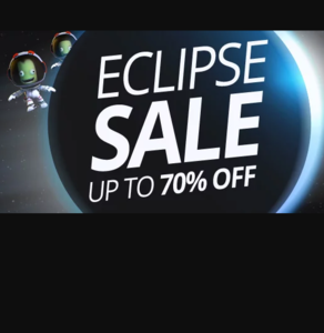 Green Man Gaming Eclipse Sale