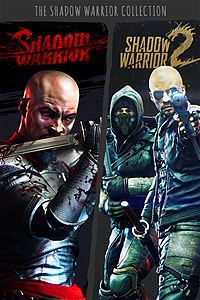The Shadow Warrior Collection (Xbox One Download) - Gold Required