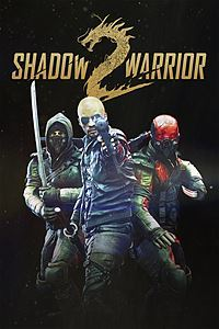 Shadow Warrior 2 (Xbox One Download) - Gold Required