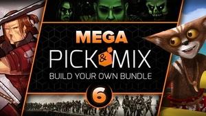 Mega Pick & Mix Bundle 6 (PC Download)