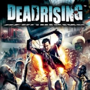 Dead Rising (PS4 Download)