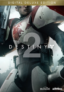 Destiny 2 Digital Deluxe Edition (PC Download) - UK/EU Only