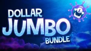 Dollar Jumbo Bundle (PC Download)
