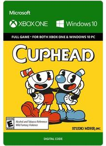 Cuphead (Xbox One Download)