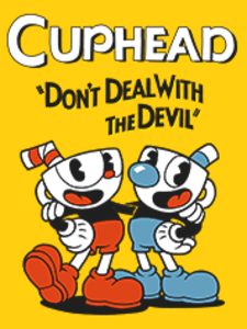 Cuphead (PC Download)