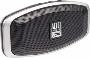Altec Lansing Porta Bluetooth Speaker