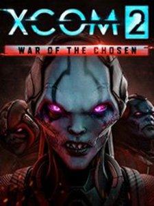 XCOM 2: War of the Chosen (PS4 Download)