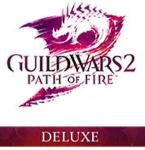 Guild Wars 2: Path Of Fire Deluxe (PC Download)