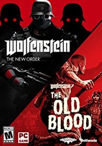 Wolfenstein Pack (PC Download)