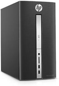 HP Pavilion 510-A010 Desktop AMD A8-7410, 8GB RAM, 1TB HDD (Refurbished)
