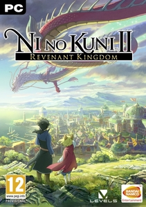 Ni no Kuni II: Revenant Kingdom (PC Download)