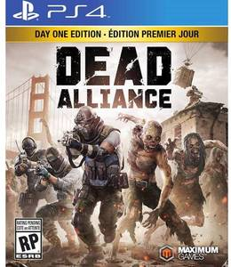 Dead Alliance (PS4 Download) - PS Plus Required