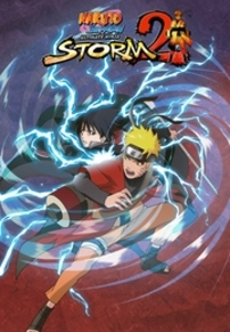 Naruto Shippuden Ultimate Ninja Storm 2 (PC Download)