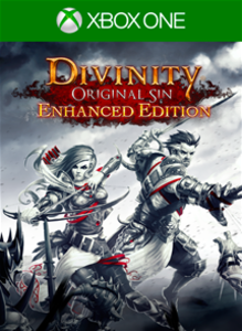 Divinity: Original Sin - Enhanced Edition (Xbox One Download)
