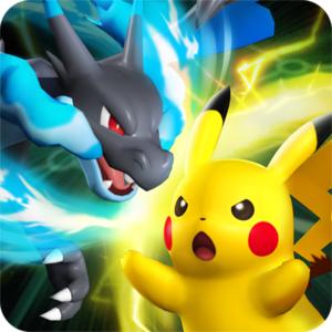 Pokémon Duel Android App