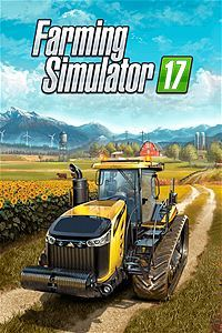 Farming Simulator 17 (Xbox One Download) - Gold Required