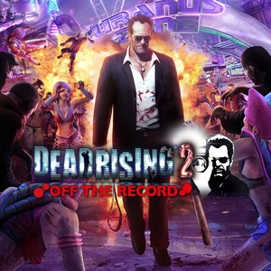 Dead Rising 2 Off The Record (PS4 Download) - PS Plus Required