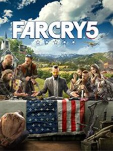 Far Cry 5 (PC Download)