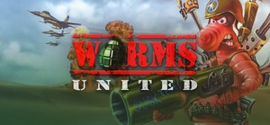 Worms United (PC Download)