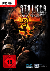 S.T.A.L.K.E.R.: Call Of Pripyat (PC Download)