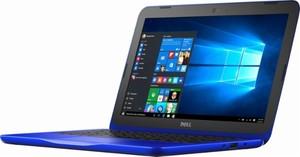 Dell Inspiron 11 3162, Celeron N3060, 4GB RAM, 32GB eMMc