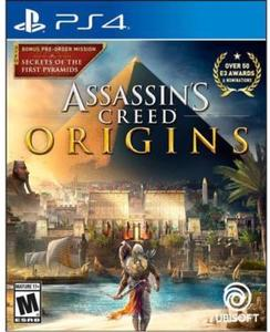 Assassin's Creed: Origins (PS4 Download) - PS Plus Required