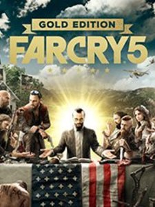 Far Cry 5 - Gold Edition (PC Download)