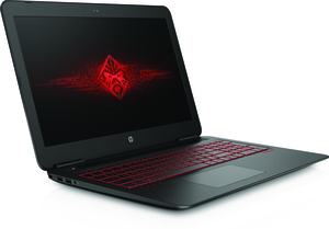 HP Omen 15-ax250wm Core i7-7700HQ, GeForce GTX 1050 Ti, 1080p IPS, 12GB RAM, 1TB HDD (In-Store Only)