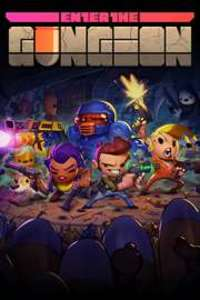 Enter The Gungeon (Xbox One Download) - Gold Required