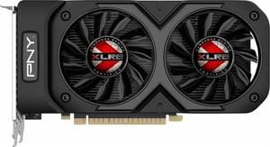 PNY XLR8 GeForce GTX 1050 Ti Video Card