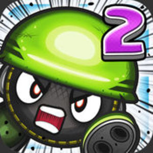 Tiny Defense 2 iPhone/iPad App