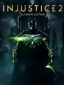 Injustice 2 - Ultimate Edition (PC Download)