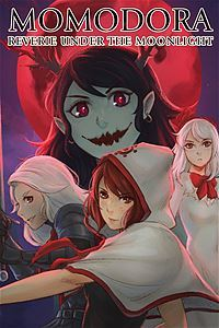 Momodora: Reverie Under the Moonlight (Xbox One Download)