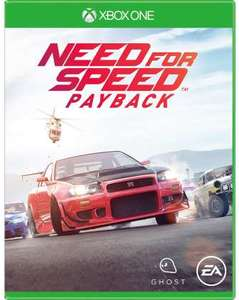 Need for Speed Payback (Xbox One Download)