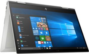 HP Envy x360 15t Core i5-8250U, 8GB RAM, 1080p Touch, 1TB HDD